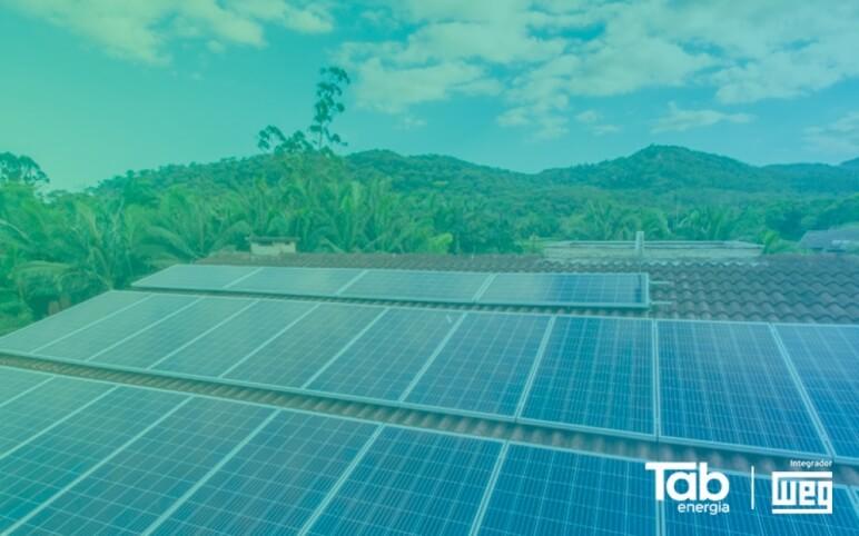 BRASIL ULTRAPASSOU 1 GIGAWATT EM CAPACIDADE INSTALADA EM USINAS DE ENERGIA SOLAR